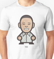 Breaking Bad Icon Set - TUCO T-Shirt