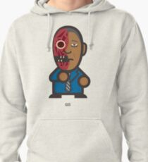 Breaking Bad Icon Set - GUS FRING Pullover Hoodie