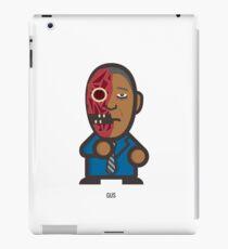 Breaking Bad Icon Set - GUS FRING iPad Case/Skin