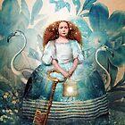 Alice by Catrin Welz-Stein