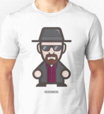 Breaking Bad Icon Set - HEISENBERG T-Shirt