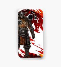 Guild Wars 2 - Nord Man Samsung Galaxy Case/Skin