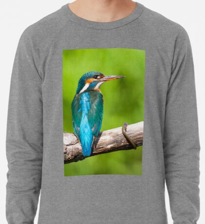 Kingfisher Lightweight Sweatshirt