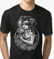 Winya No. 86 Tri-blend T-Shirt