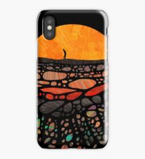 Beneath iPhone Case/Skin