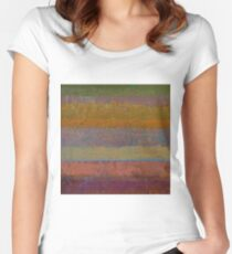Blue Line Women's Fitted Scoop T-Shirt