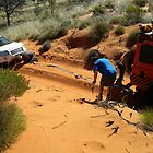 Canning Stock Route_Western Australia by Kay Cunningham
