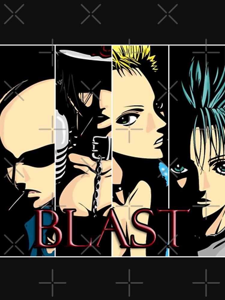Blast by Celesten