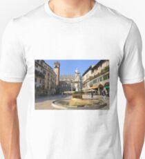 Piazza Erbe in Verona T-Shirt