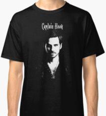 Captain Hook - Killian Jones Classic T-Shirt
