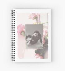 F(x) / 4 walls 4 Spiral Notebook