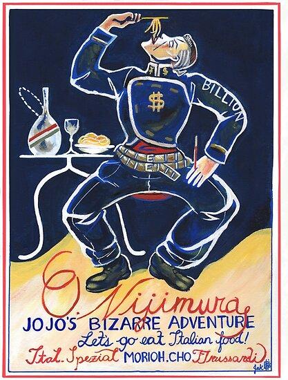 Vintage italian food posters — pic 14