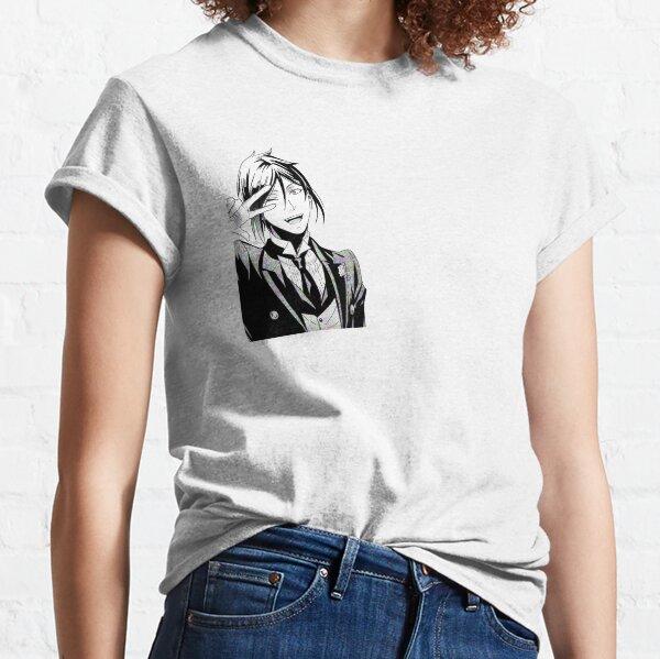 separkletian Classic T-Shirt