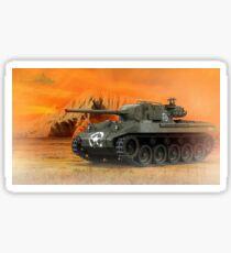 Military Sticker