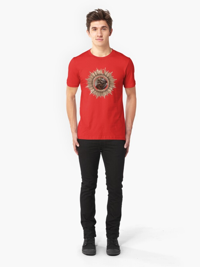 Alternative Ansicht von Cadash v2 Slim Fit T-Shirt