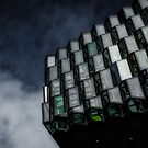 Harpa by anorth7