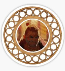 Varric - Storyteller Sticker