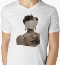 FRIDA - shirt version - sepia T-Shirt