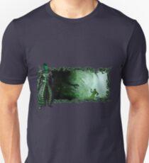 Guild Wars 2 - A sylvari story T-Shirt