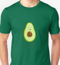 Mr Avocado Unisex T-Shirt