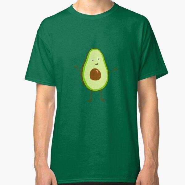 Mr Avocado Classic T-Shirt