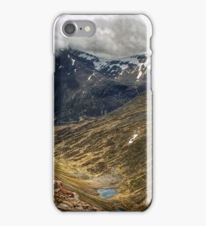 The Pools Of Dee iPhone Case/Skin