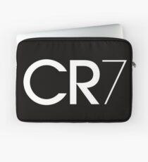 Cristiano Ronaldo Laptop Sleeve