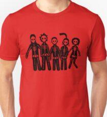 Misfits Lightning Unisex T-Shirt