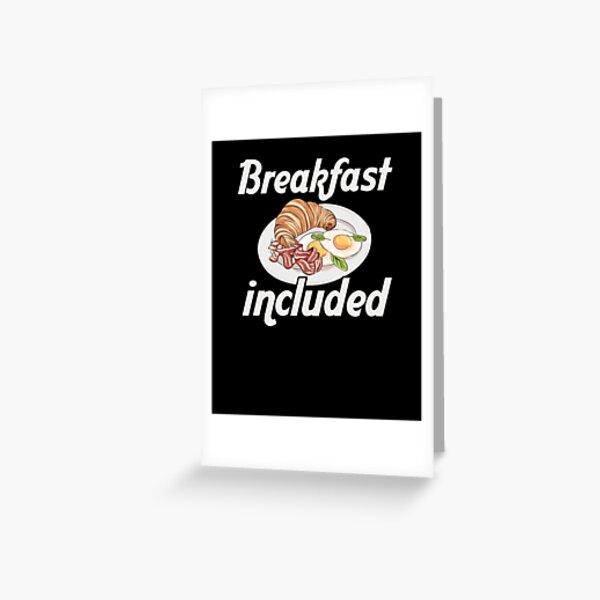 Sprüche frühstück sex zum Sex zum