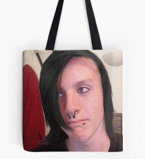 emo jack Tote Bag
