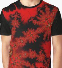 Magma Graphic T-Shirt