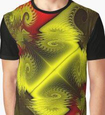 Complex Graphic T-Shirt