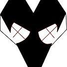 The Dead Animal(死んでいる動物)'s Logo by Joe English