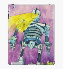 The Iron Giant iPad Case/Skin