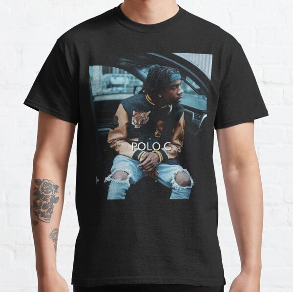 fiveplo Show World G American Tour 2021 Classic T-Shirt