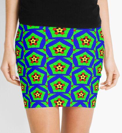 "GraphData[""TruncatedIcosahedralGraph""].  Mini Skirt"