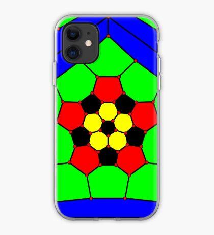 """GraphData[""""TruncatedIcosahedralGraph""""].  iPhone Case"""