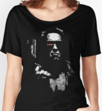Terminate Women's Relaxed Fit T-Shirt