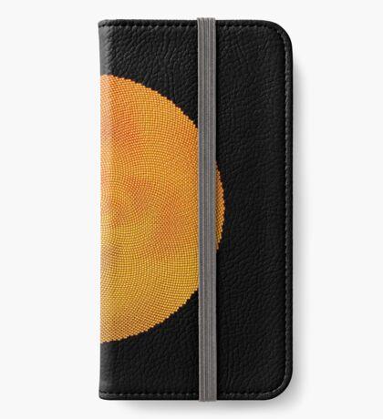 Inflorescence III iPhone Wallet