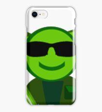 Yoda Shades iPhone Case/Skin