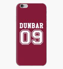 Liam Dunbar's Jersey iPhone Case