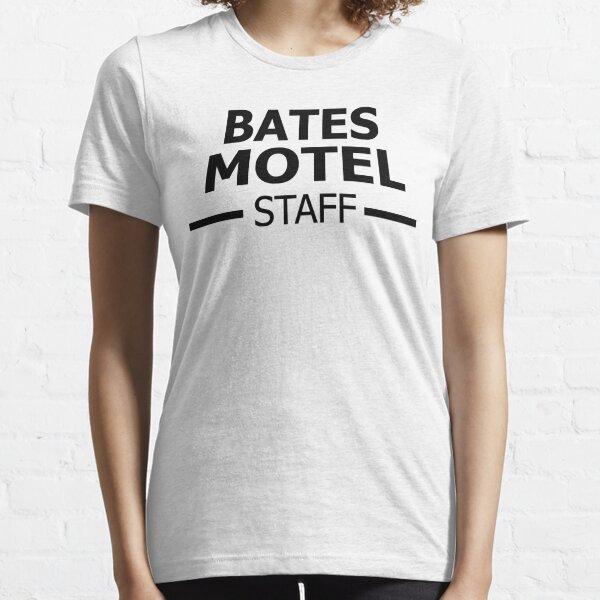 Personal de Bates Motel Camiseta esencial