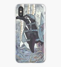 The Henchman iPhone Case/Skin