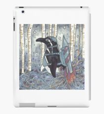 The Henchman iPad Case/Skin