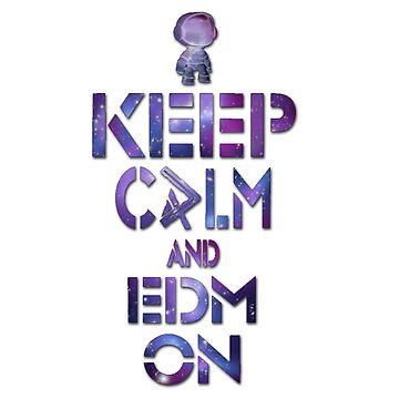 EDM  by NTTCK