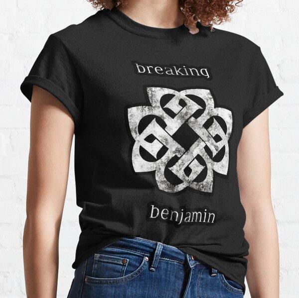 the Celtic knot 4 B logo Classic T-Shirt
