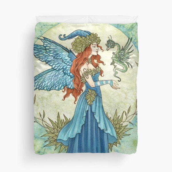 Gift of Spring Duvet Cover