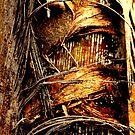 Bark Up a Tree by Betsy  Seeton