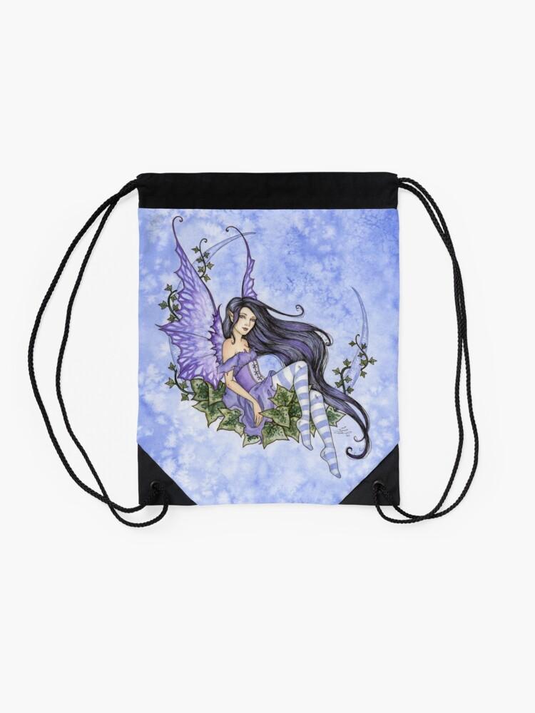 Alternate view of Ivy Moon Drawstring Bag
