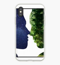 Earth and Sky iPhone Case